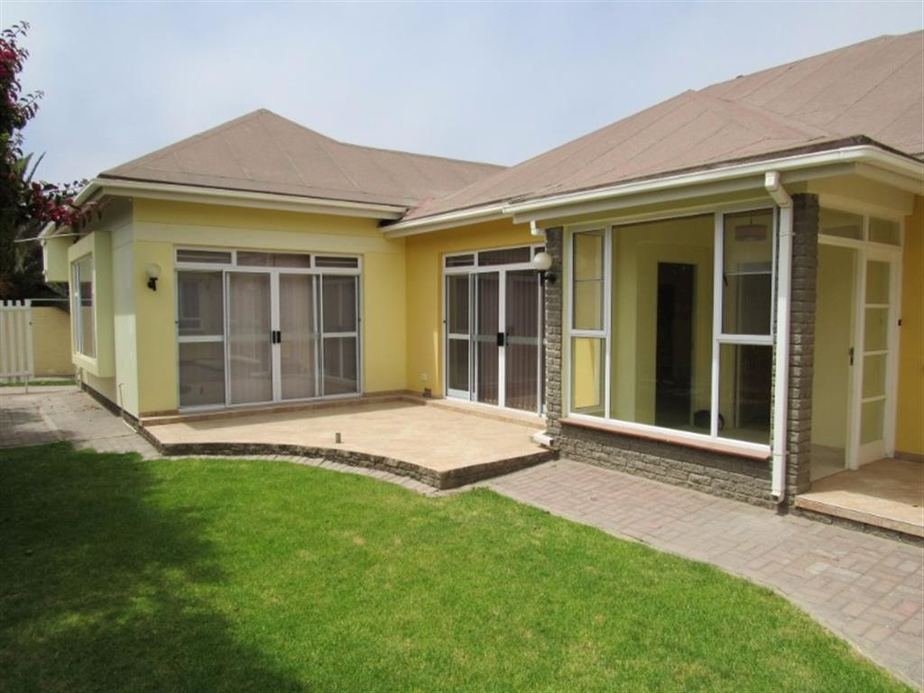 6 Bedroom  House for Sale in Swakopmund - Erongo