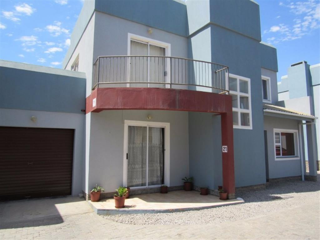 3 Bedroom Townhouse for Sale in Ocean View, Swakopmund - Erongo