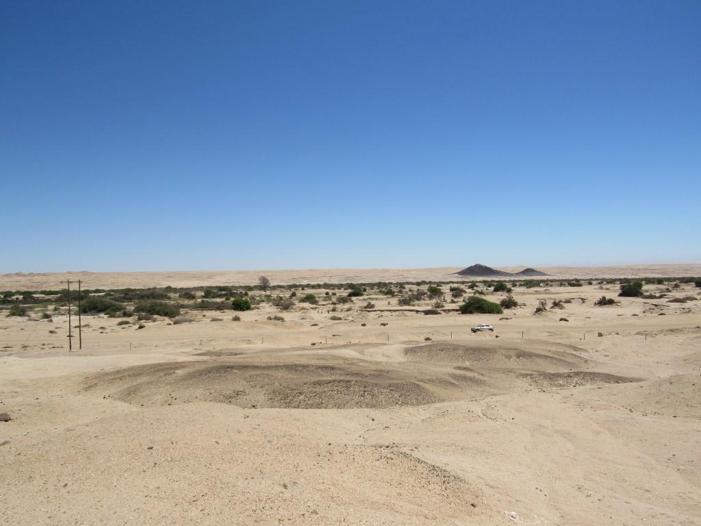 Smallholding for Sale in River Plots, Swakopmund - Erongo