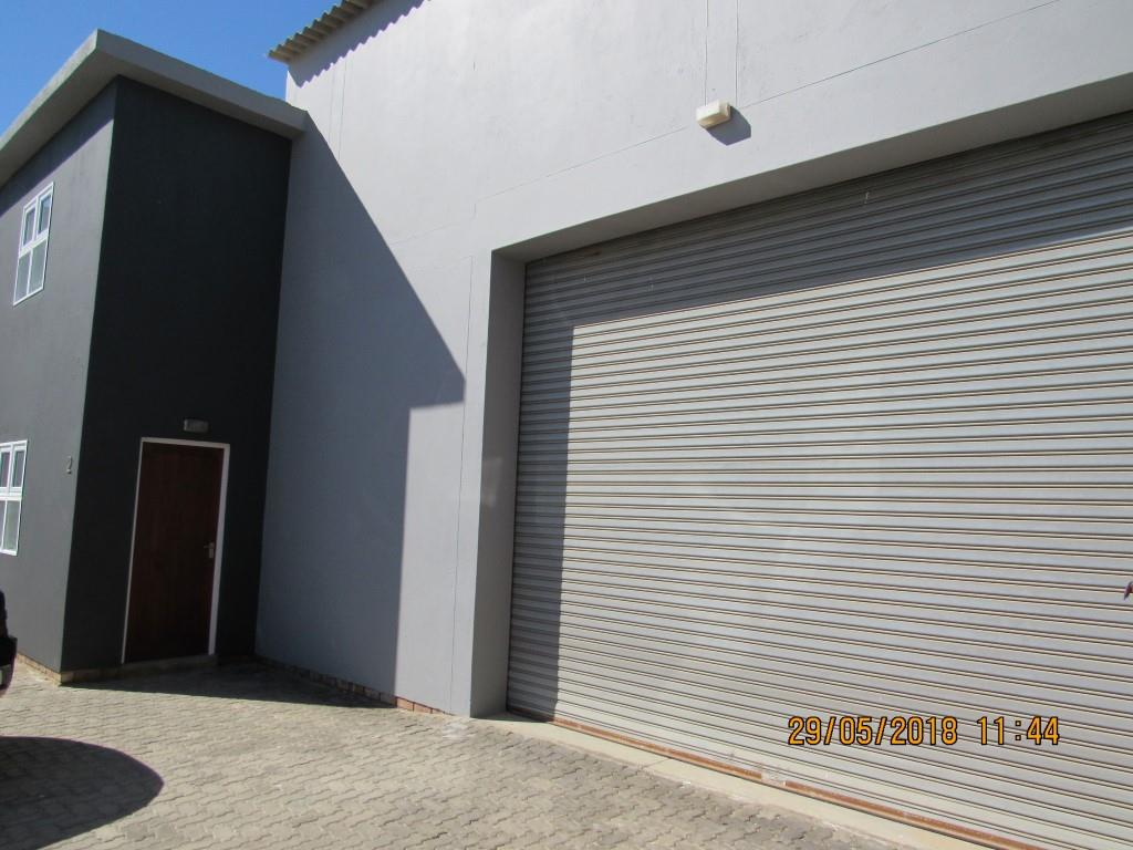 0 Bedroom  Industrial for Sale in Swakopmund - Erongo