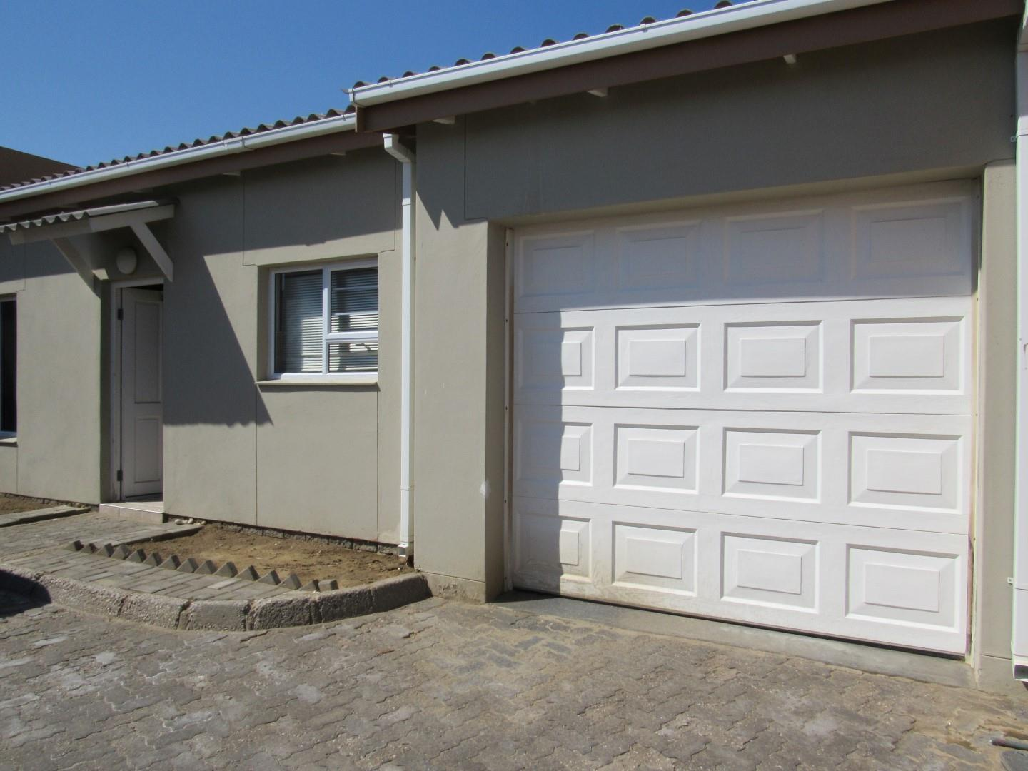 3 Bedroom  Townhouse for Sale in Walvis Bay - Erongo
