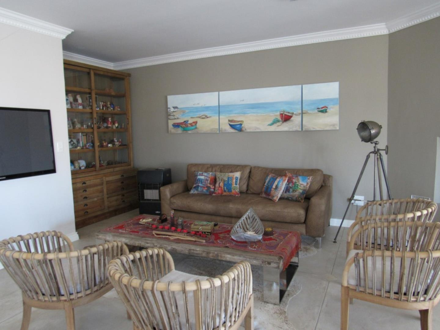 4 Bedroom Townhouse for Sale in Vogelstrand, Swakopmund - Erongo