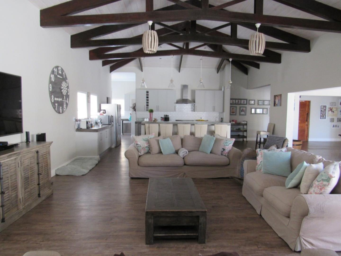 4 Bedroom House for Sale in Rossmund Golf Estate, Swakopmund - Erongo