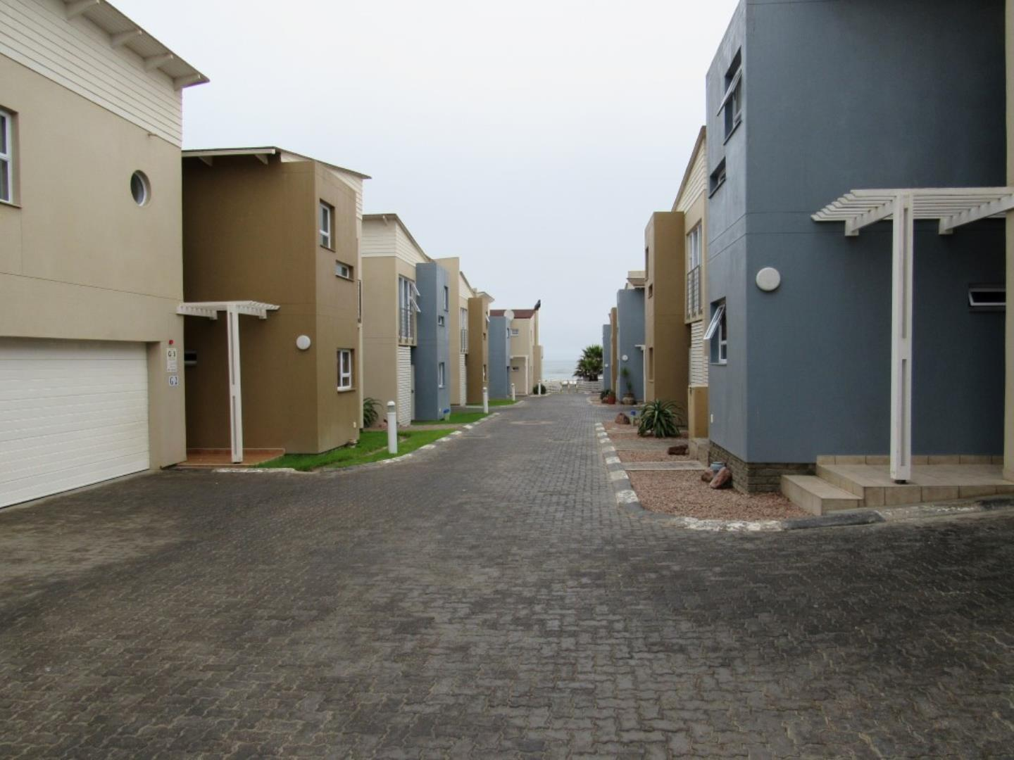 3 Bedroom Townhouse for Sale in Waterfront, Swakopmund - Erongo
