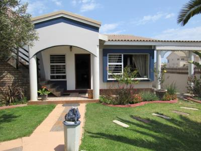 8 Bedroom Guesthouse for Sale in Hage Heights, Swakopmund - Erongo
