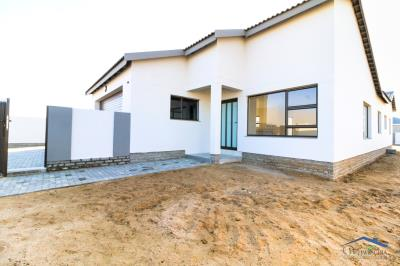 3 Bedroom House for Sale in Mile 4, Swakopmund - Erongo