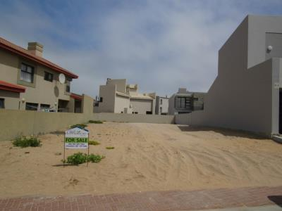 Vacant Land for Sale in Langstrand, Walvis Bay - Erongo