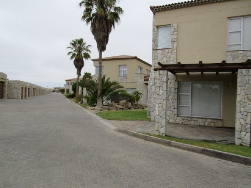 2 Bedroom Townhouse for Sale in Rossmund, Swakopmund - Erongo