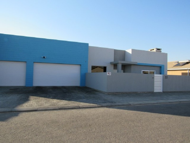 3 Bedroom House for Sale in Extention 9, Swakopmund - Erongo